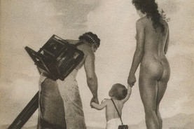 Venus & Vulcan ― William Mortensen