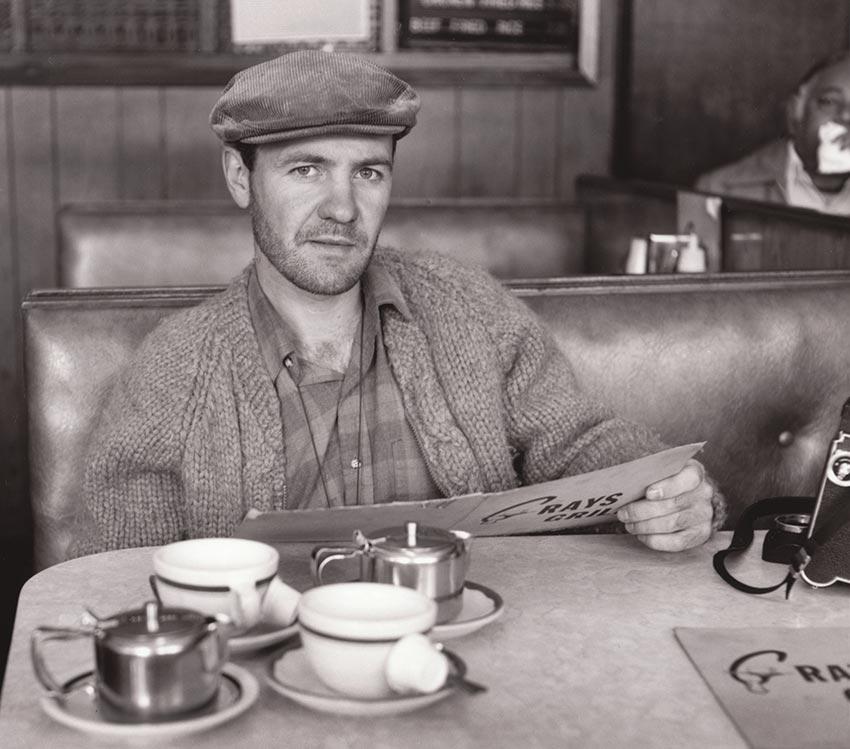 Natty Man — Photo: Brian Hay